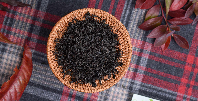 2019 Autumn Laoshan Black