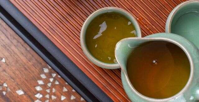 Wuyi Oolong Tasting Kit