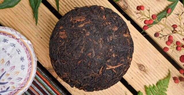2020 Wild Crassicolumna Black Tea