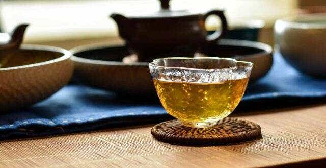 An Introduction to Oolong Craft
