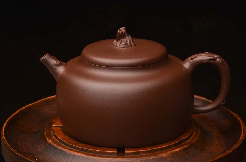 Yixing Clay Tea Pots