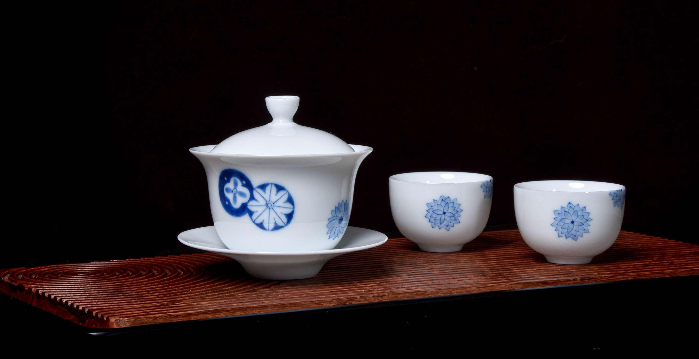 Exploring De Hua Porcelain