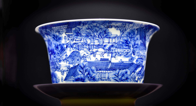 Jingdezhen Ceramics