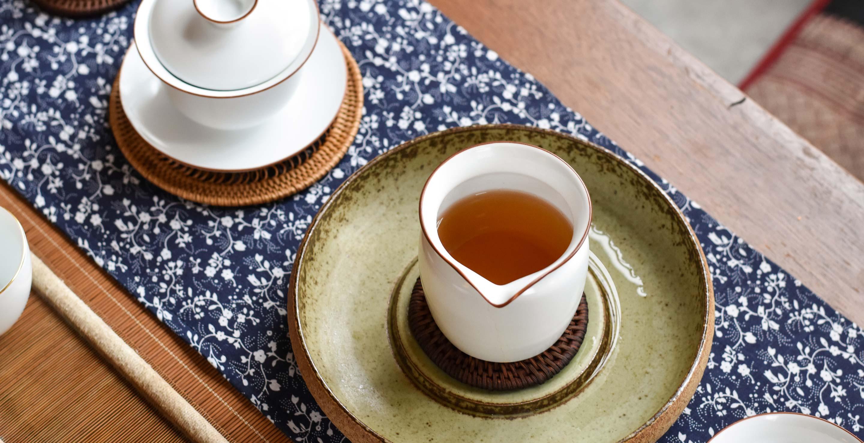 Wuyi Black Tea Tasting Journal