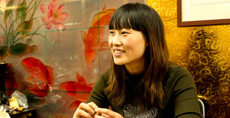 Wang Yanxin