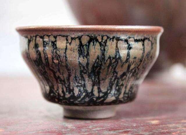 Yao Bian Tian Mu Cup
