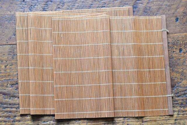 Bamboo Runner
