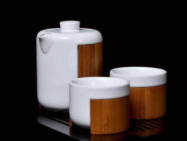 Tea Life Essentials Travel Kit
