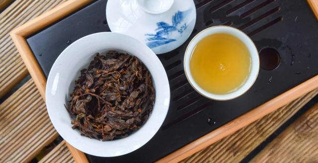An Introduction to Craft Black Tea