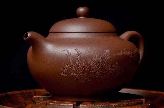 Fu Pou Di Cao Qing Ni Yixing