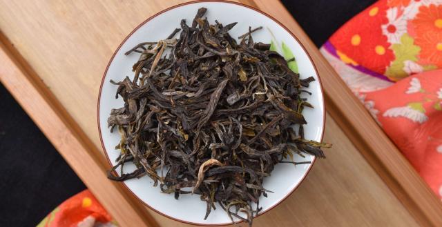 2019 Loose Leaf Gu Hua Sheng