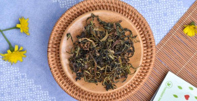 2020 Laoshan Dandelion Leaf Tea