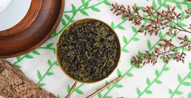 2020 Autumn Reserve Traditional Tieguanyin