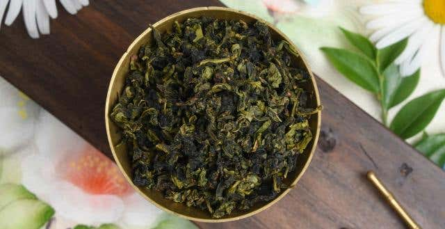 2021 Reserve Spring Tieguanyin