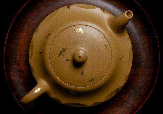 """Masterwork """"Ling Huan"""" Teapot"""