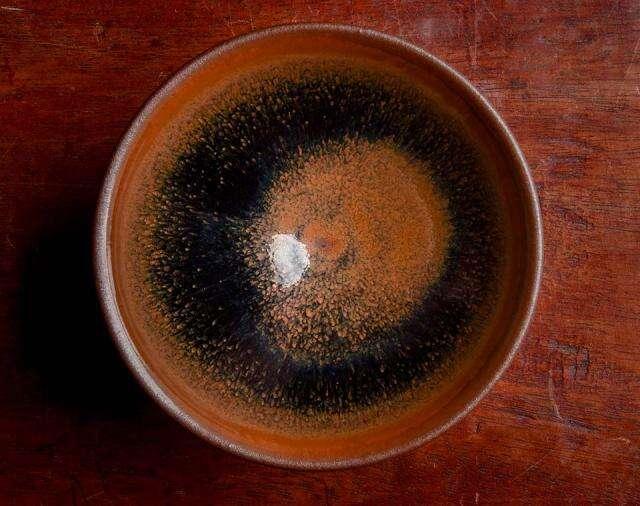 Night Embers Shui Ji Jian Zhan Cup
