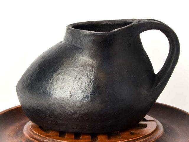 Nixi Pottery Traditional Pitcher Brewer