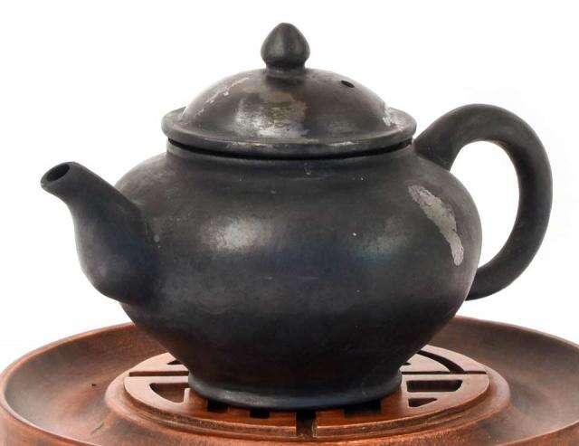 Masterwork Nixi Gongfu Tea Pot
