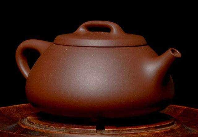 """Di Cao Qing Ni """"Shi Piao"""" Yixing"""