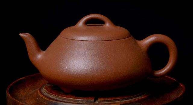 """""""Han Tang Shi Piao"""" Yuan Kuang Zhu Ni Masterwork Yixing"""