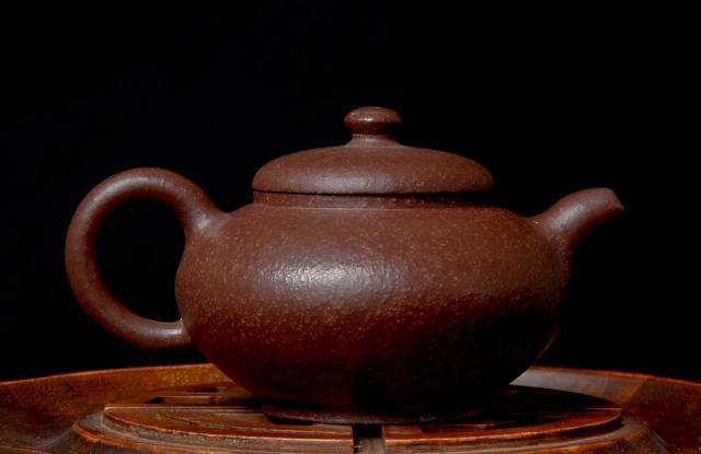 """Yu Zi Ni """"Qin Xiang"""" Yixing"""