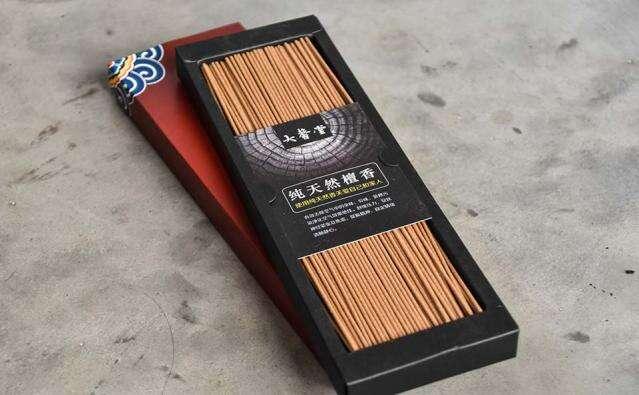 Awakening Sandalwood Incense