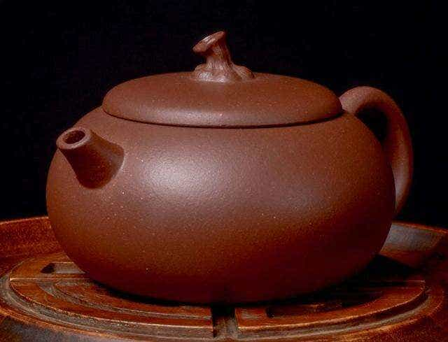 """Di Cao Qing """"Nan Gua"""" Yixing"""