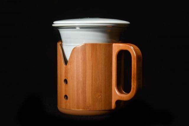 Xiangfu Brew Mug