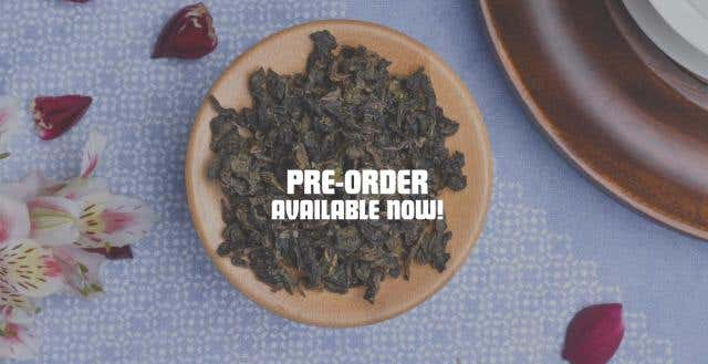2021 Spring Traditional Tieguanyin