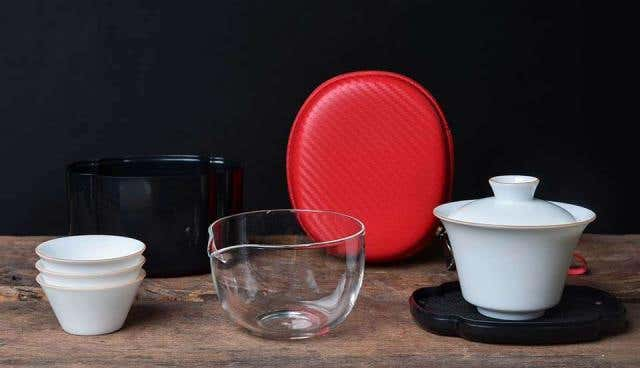 The Essential Gongfu Travel Set