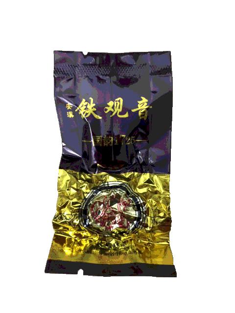 Dark Roast Qilan