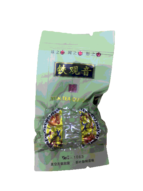 Reserve Spring Tieguanyin