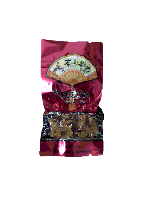 Reserve Traditional Tieguanyin