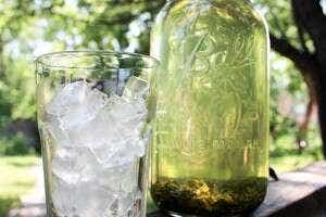 cold brew laoshan green ICE2