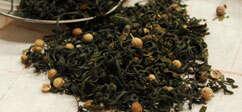 Laoshan Apothecary Green