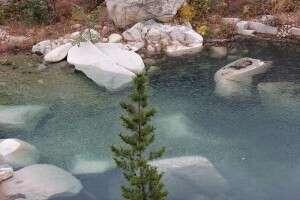 laoshanwater_river