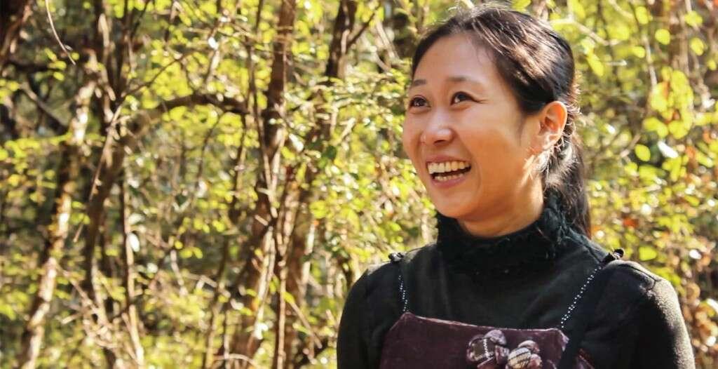 Li Xiangxi in Wuyi