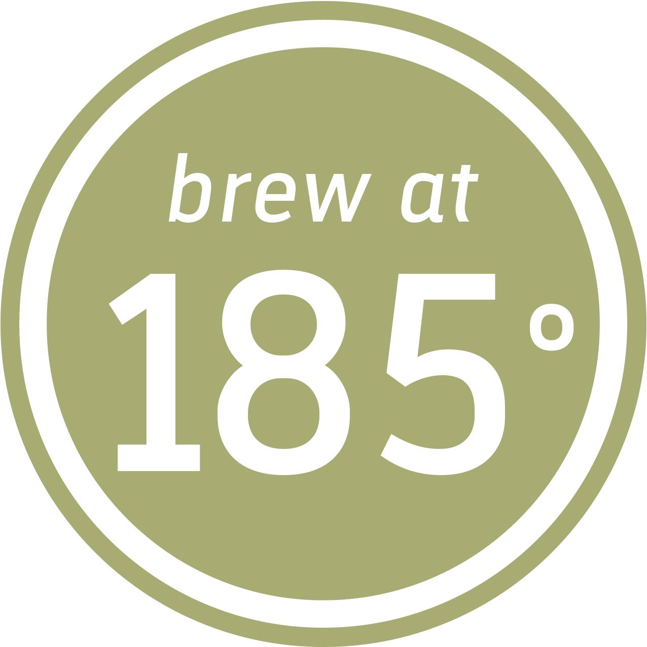 brew_at_185_degrees_C