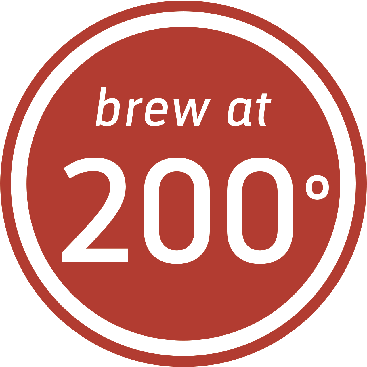 brew_at_200_degrees_F