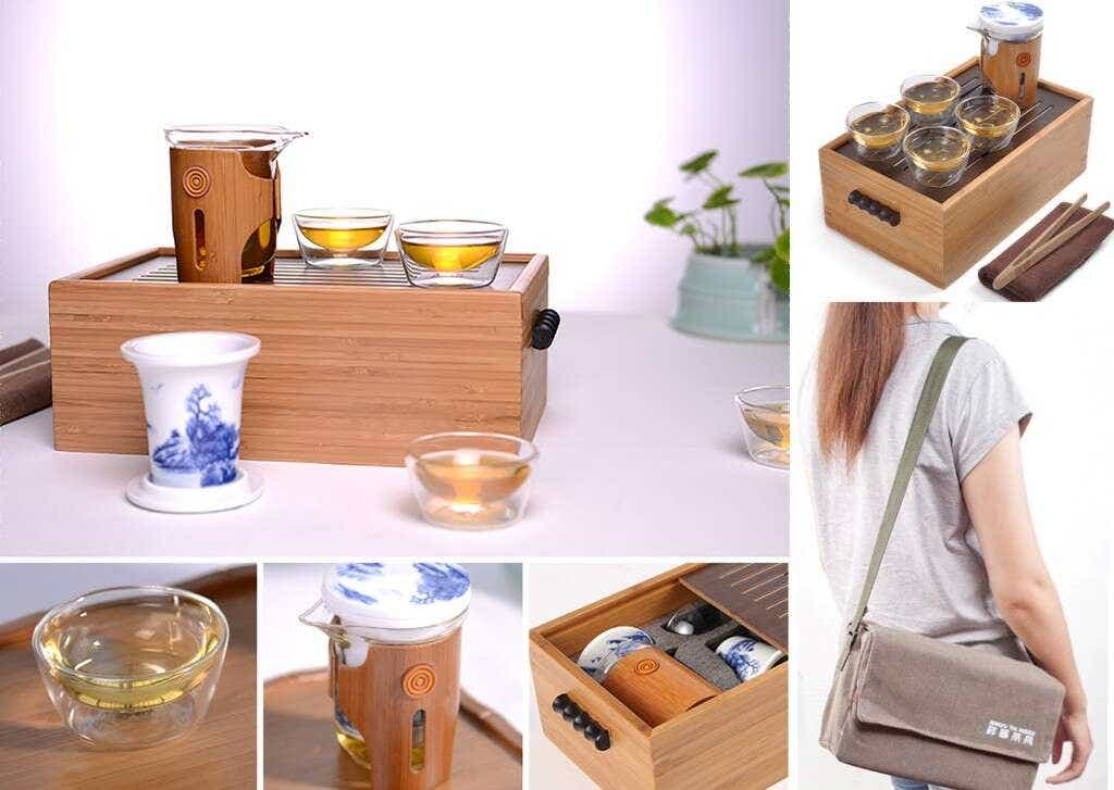 example lifestyle images courtesy of XIANG FU