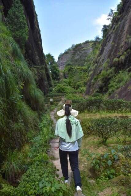 hiking Niu Lan Keng