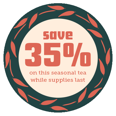 Save 35% on this seasonal harvest while supplies last