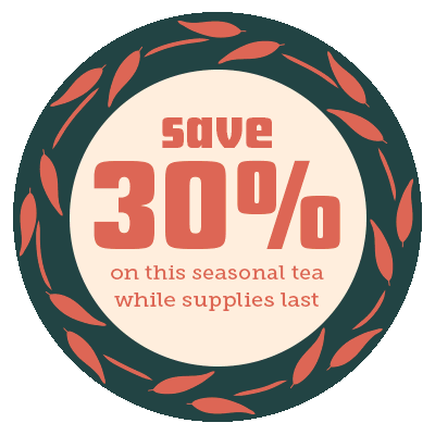 Save 30% while supplies last!
