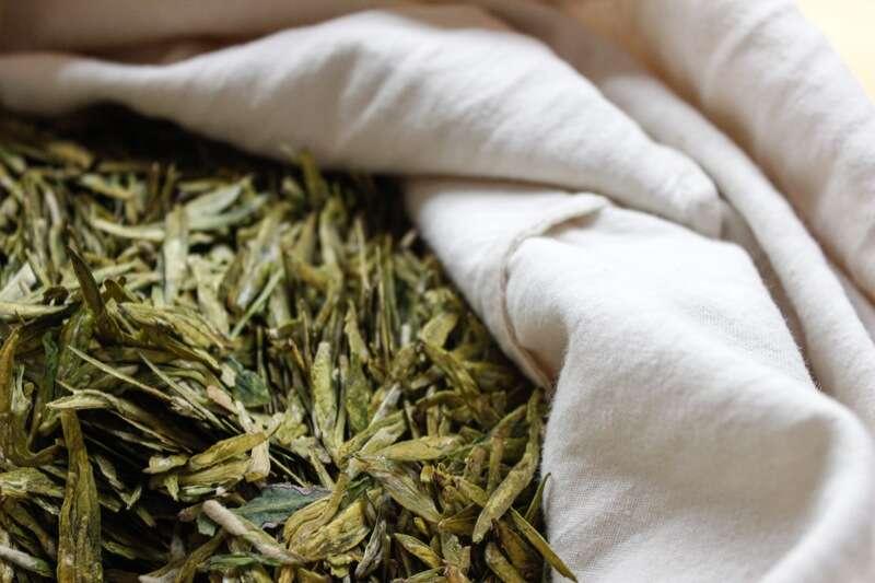 Longjing Tea-7494